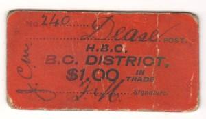 HBC BC District Scrip