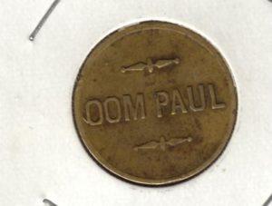 Oom Paul Token