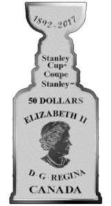 Stanley Cup - Obverse