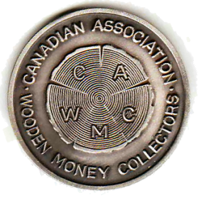 CAWMC token